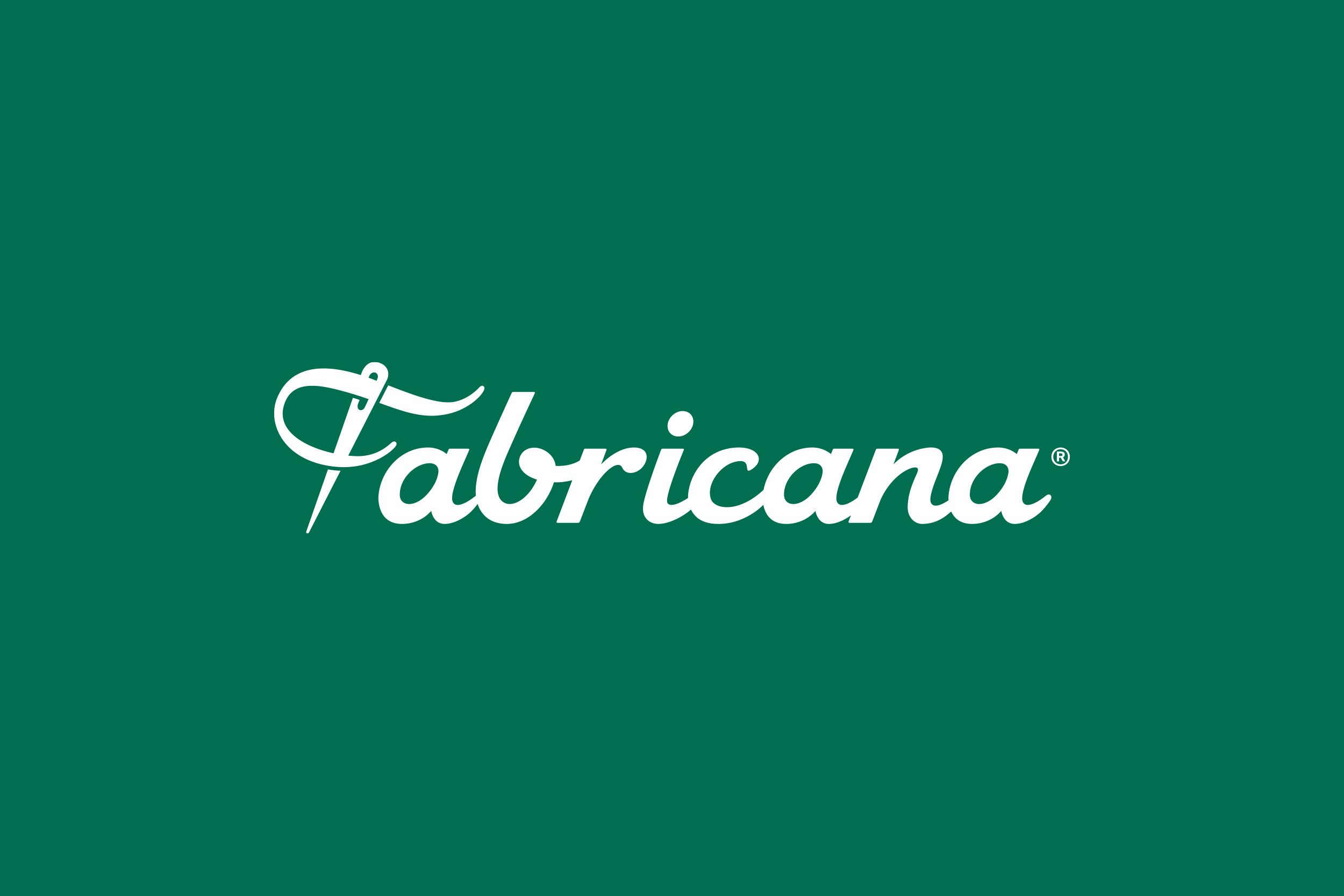 Fabricana - Coming Soon